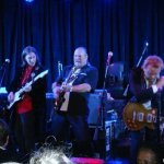 PJ Barth, Steve Cropper & Lee Roy Parnell
