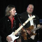 PJ Barth &amp; Steve Cropper