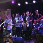 PJ Barth, Lee Ritenour, Robert Cray, Steve Cropper & BB King