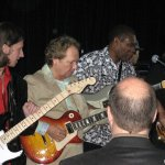 PJ Barth, Lee Ritenour, Robert Cray & Steve Cropper